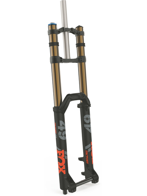 "Fox Racing Shox 40K Float F-S Grip2 Fit Boost joustohaarukka 29"" 203mm 20TAx110 Boost , musta"
